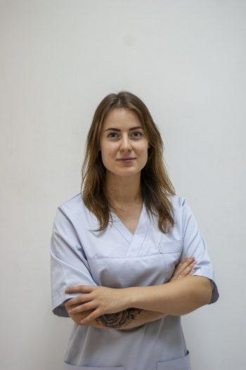 Inesa Jocaitė